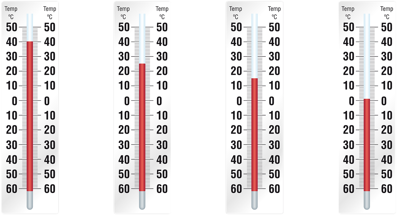 thermometers photo